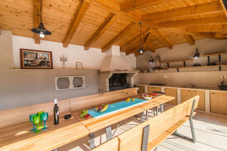 Holiday homeCroatia - Istra: Villa Simeana  [8]