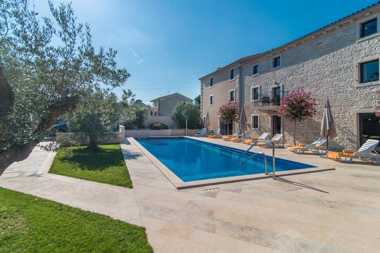 Holiday homeCroatia - Istra: Villa Simeana  [3]