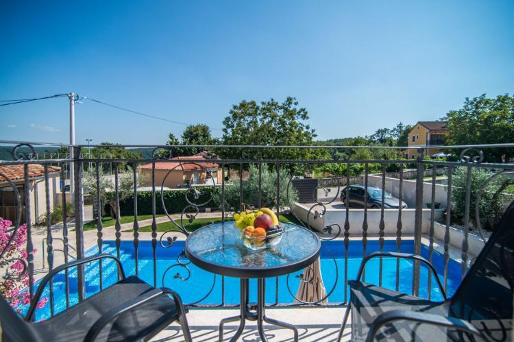 Holiday homeCroatia - Istra: Villa Simeana  [27]