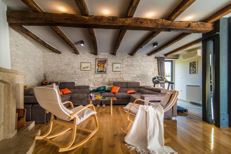 Holiday homeCroatia - Istra: Villa Simeana  [11]