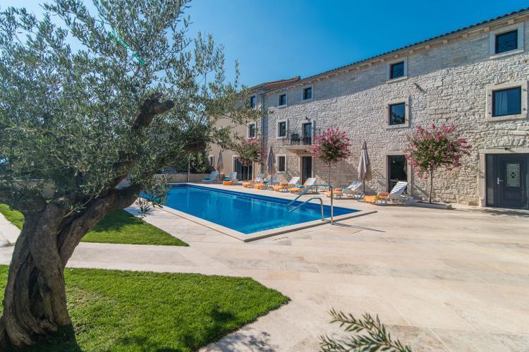 Holiday homeCroatia - Istra: Villa Simeana  [40]