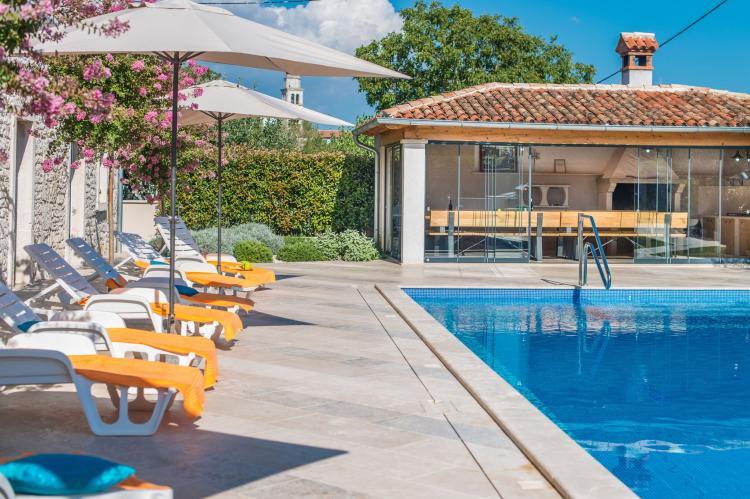 Holiday homeCroatia - Istra: Villa Simeana  [6]