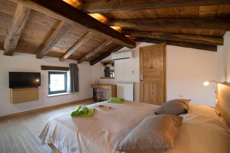 Holiday homeCroatia - Istra: Villa Simeana  [32]