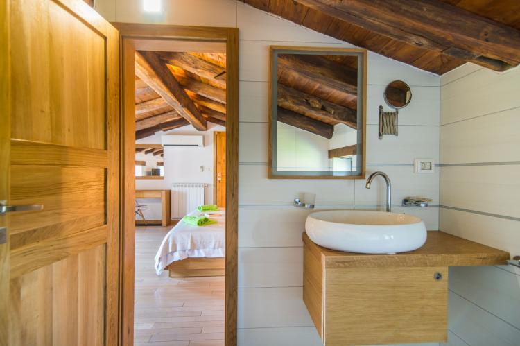 Holiday homeCroatia - Istra: Villa Simeana  [34]