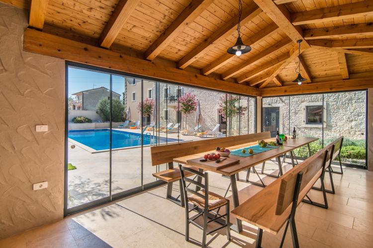 Holiday homeCroatia - Istra: Villa Simeana  [7]