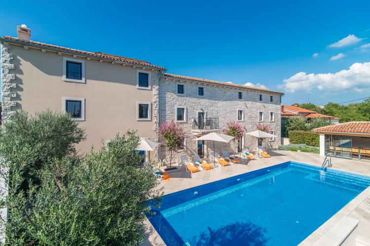 Holiday homeCroatia - Istra: Villa Simeana  [39]