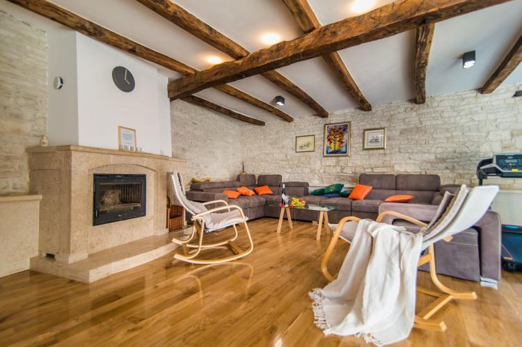 Holiday homeCroatia - Istra: Villa Simeana  [12]