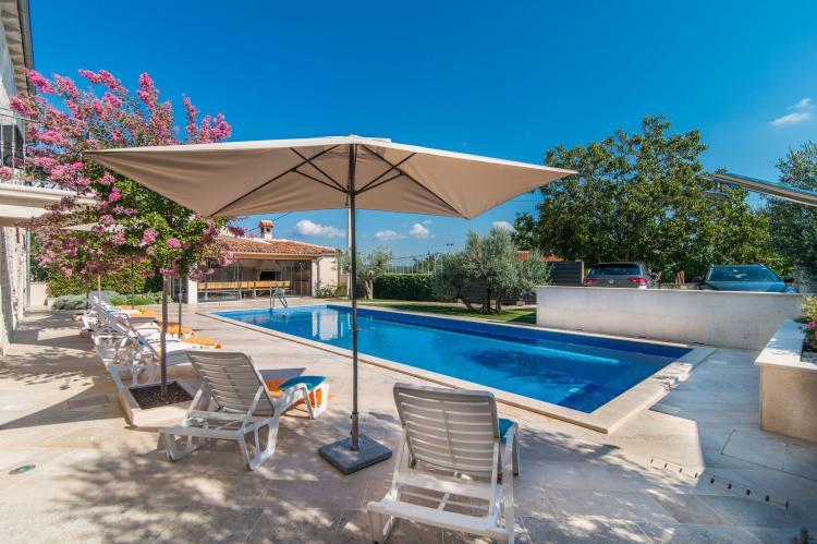 Holiday homeCroatia - Istra: Villa Simeana  [5]
