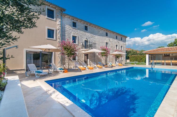 Holiday homeCroatia - Istra: Villa Simeana  [1]