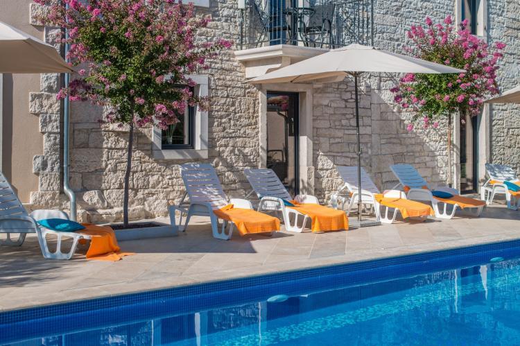 Holiday homeCroatia - Istra: Villa Simeana  [10]