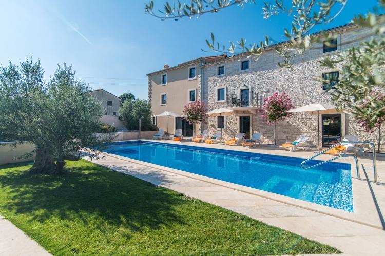 Holiday homeCroatia - Istra: Villa Simeana  [2]