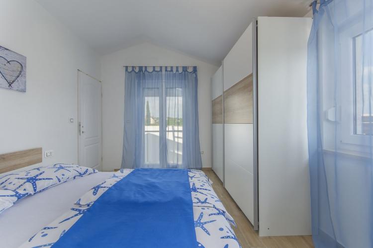 VakantiehuisKroatië - Istrië: Villa Andrea with Pool near Rovinj  [16]