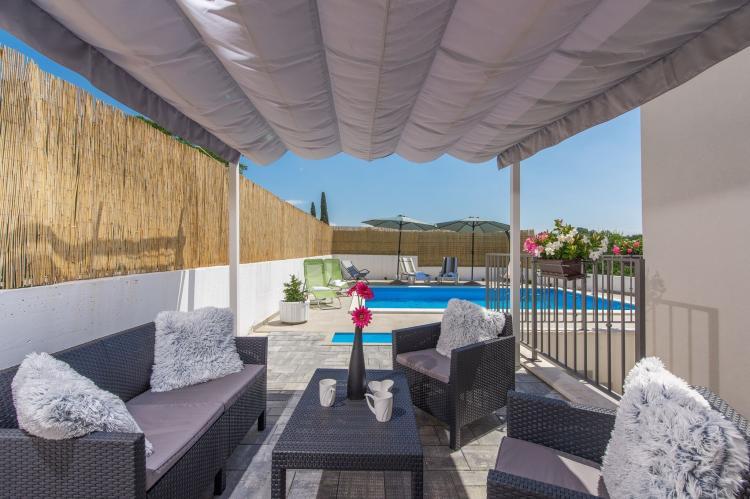 VakantiehuisKroatië - Istrië: Villa Andrea with Pool near Rovinj  [24]