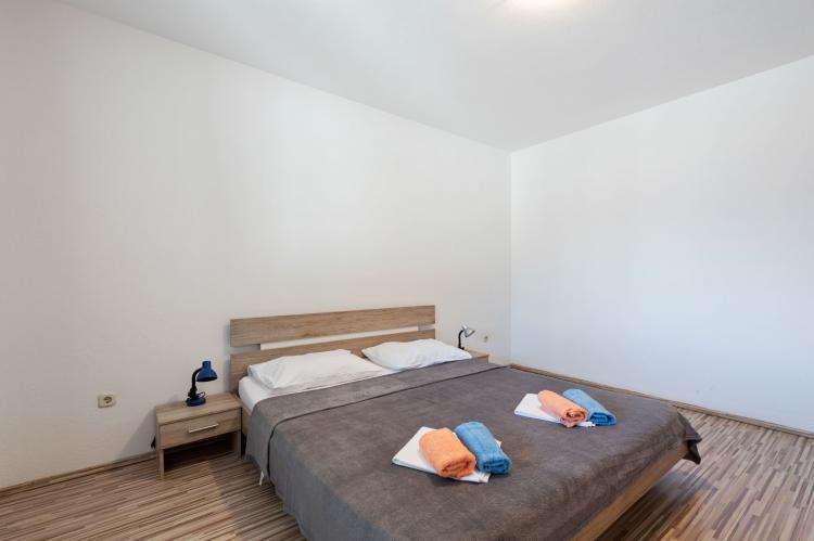 Holiday homeCroatia - Northern Dalmatia: Apartment Stueckler 2  [3]
