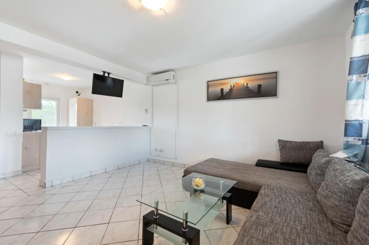 Holiday homeCroatia - Northern Dalmatia: Apartment Stueckler 2  [6]