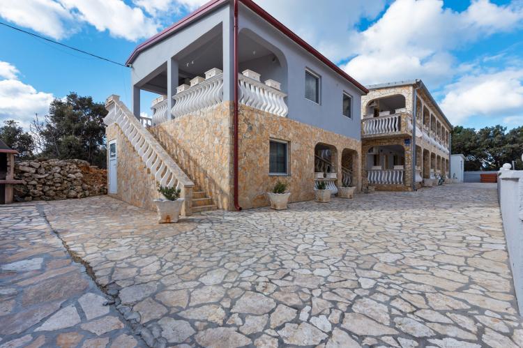Holiday homeCroatia - Northern Dalmatia: Apartment Stueckler 2  [23]