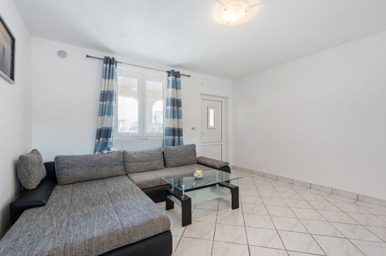 Holiday homeCroatia - Northern Dalmatia: Apartment Stueckler 2  [5]