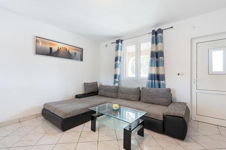 Holiday homeCroatia - Northern Dalmatia: Apartment Stueckler 2  [1]