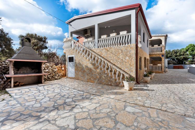 Holiday homeCroatia - Northern Dalmatia: Apartment Stueckler 2  [27]