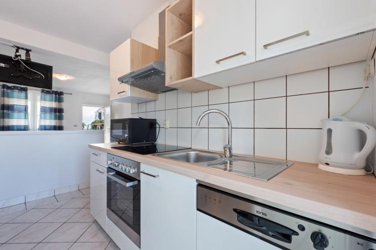 Holiday homeCroatia - Northern Dalmatia: Apartment Stueckler 2  [8]