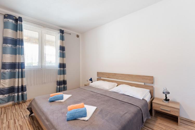 Holiday homeCroatia - Northern Dalmatia: Apartment Stueckler 2  [10]