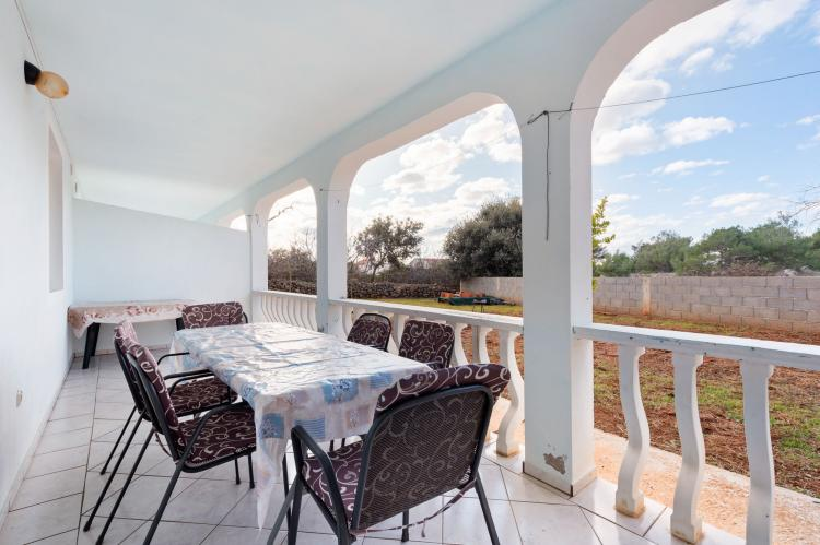 Holiday homeCroatia - Northern Dalmatia: Apartment Stueckler 2  [17]