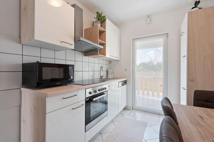Holiday homeCroatia - Northern Dalmatia: Apartment Stueckler 2  [7]