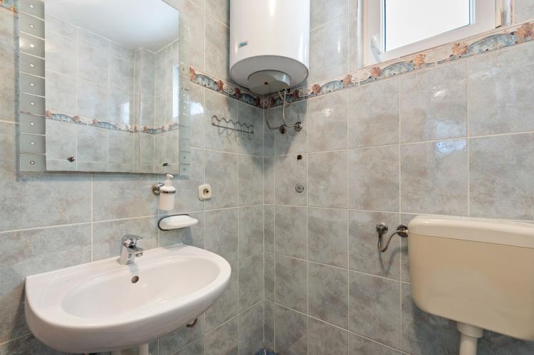 Holiday homeCroatia - Northern Dalmatia: Apartment Stueckler 2  [15]