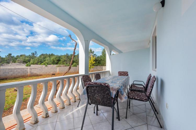 Holiday homeCroatia - Northern Dalmatia: Apartment Stueckler 1  [2]