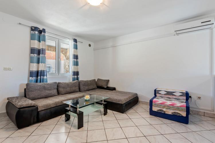 Holiday homeCroatia - Northern Dalmatia: Apartment Stueckler 1  [5]