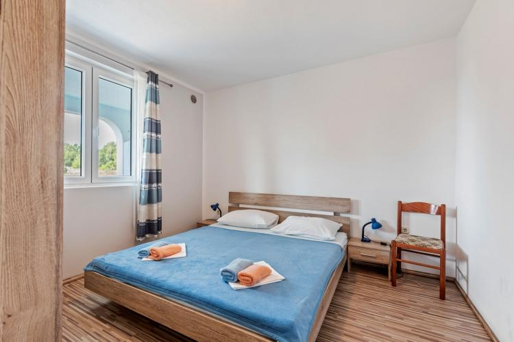 Holiday homeCroatia - Northern Dalmatia: Apartment Stueckler 1  [10]