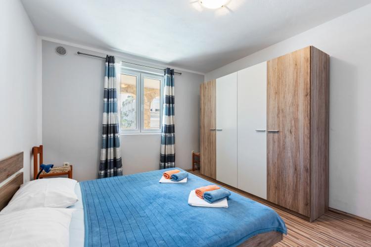 Holiday homeCroatia - Northern Dalmatia: Apartment Stueckler 1  [9]
