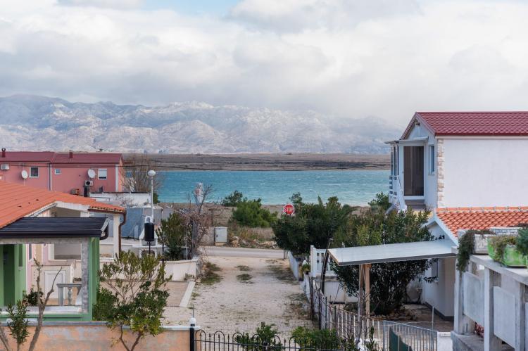 Holiday homeCroatia - Northern Dalmatia: Apartment Stueckler 1  [16]