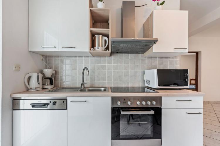 Holiday homeCroatia - Northern Dalmatia: Apartment Stueckler 1  [7]