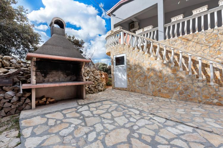 Holiday homeCroatia - Northern Dalmatia: Apartment Stueckler 1  [15]