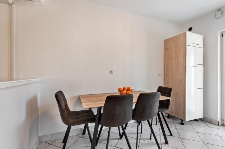 Holiday homeCroatia - Northern Dalmatia: Apartment Stueckler 1  [8]