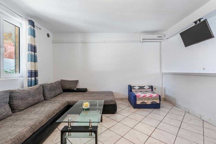 Holiday homeCroatia - Northern Dalmatia: Apartment Stueckler 1  [1]