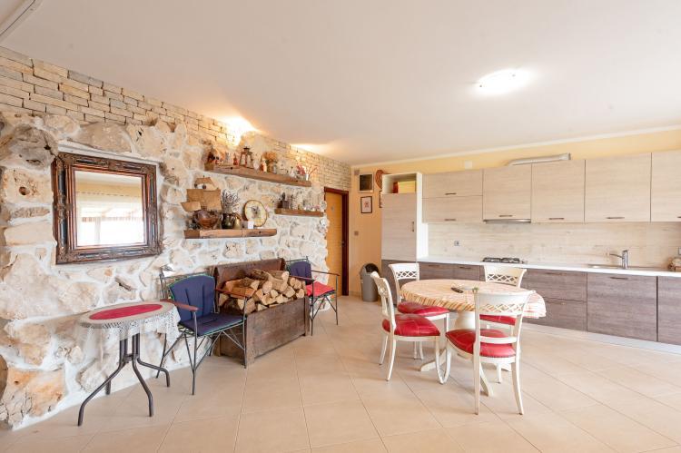 Holiday homeCroatia - Northern Dalmatia: Holiday home Star  [10]