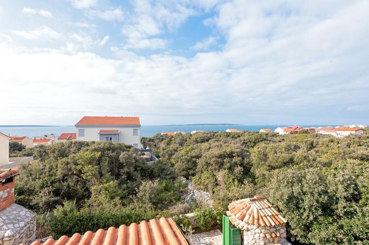 Holiday homeCroatia - Northern Dalmatia: Holiday home Star  [27]