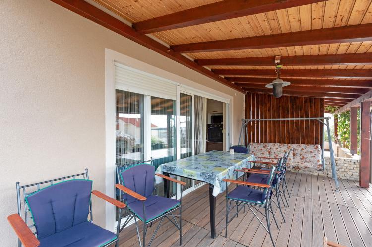 Holiday homeCroatia - Northern Dalmatia: Holiday home Star  [26]