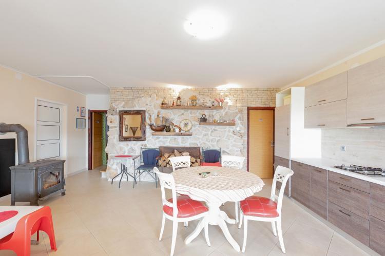 Holiday homeCroatia - Northern Dalmatia: Holiday home Star  [6]