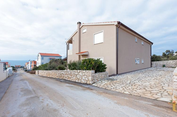 Holiday homeCroatia - Northern Dalmatia: Holiday home Star  [2]