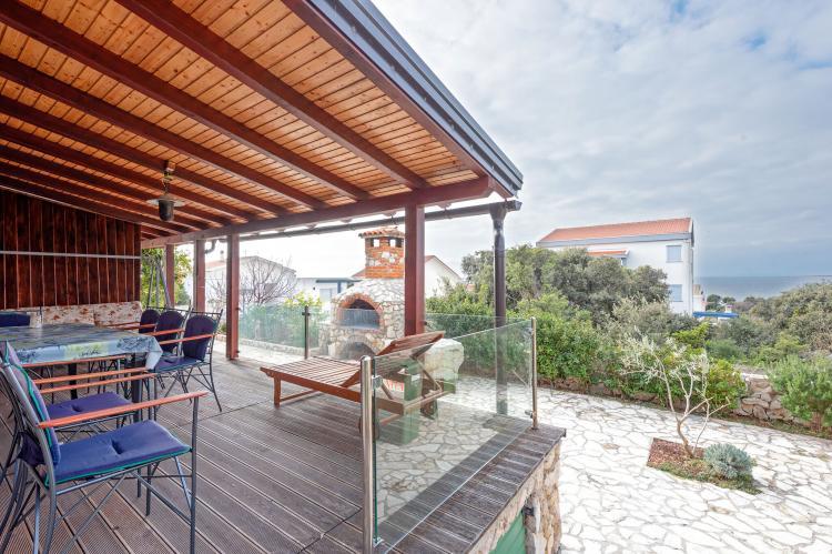 Holiday homeCroatia - Northern Dalmatia: Holiday home Star  [25]