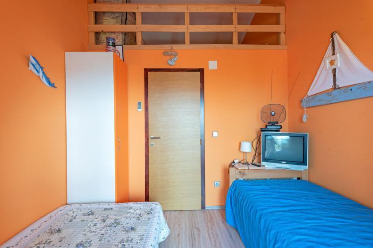 Holiday homeCroatia - Northern Dalmatia: Holiday home Star  [18]