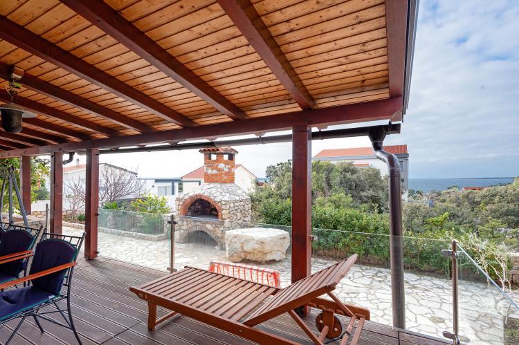 Holiday homeCroatia - Northern Dalmatia: Holiday home Star  [29]