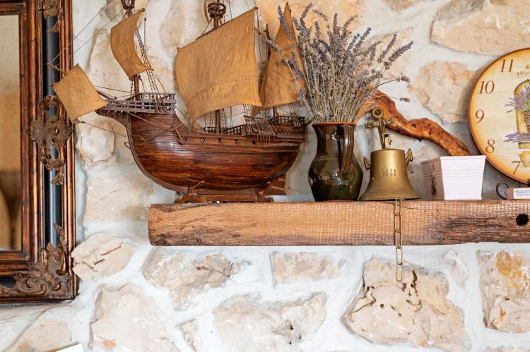 Holiday homeCroatia - Northern Dalmatia: Holiday home Star  [30]