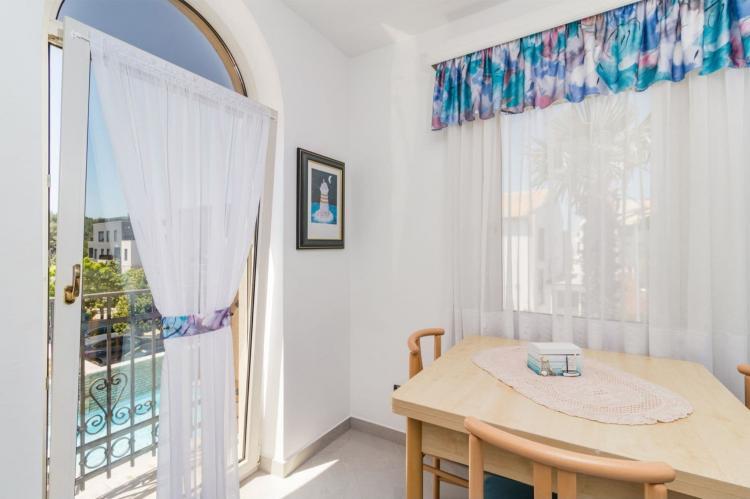 Holiday homeCroatia - Istra: Apartment Fiorido Blue A2 in Villa Vizula  [9]