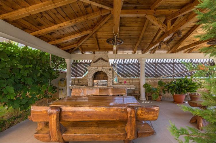 Holiday homeCroatia - Istra: Apartment Fiorido Blue A2 in Villa Vizula  [27]