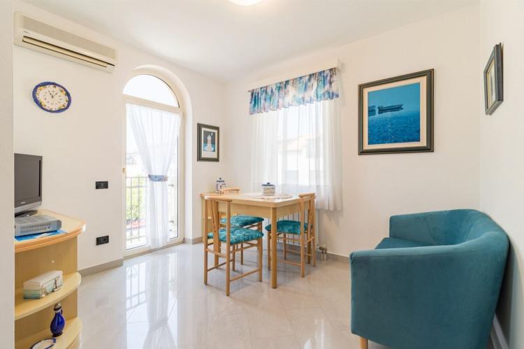 Holiday homeCroatia - Istra: Apartment Fiorido Blue A2 in Villa Vizula  [6]