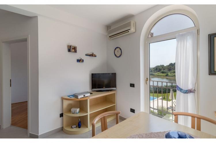 Holiday homeCroatia - Istra: Apartment Fiorido Blue A2 in Villa Vizula  [10]
